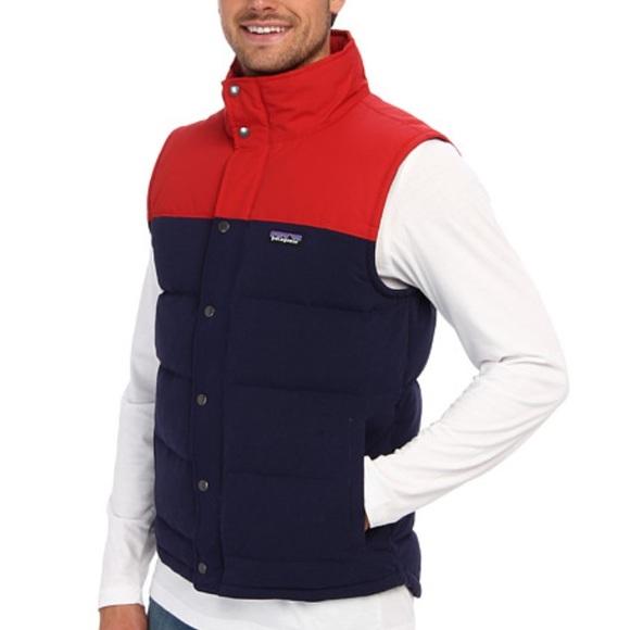 Patagonia Jackets & Coats - Men's Patagonia vest