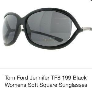 8f3e643f58c Tom Ford Accessories - Tom Ford Jennifer TF8 199 sunglasses❤️