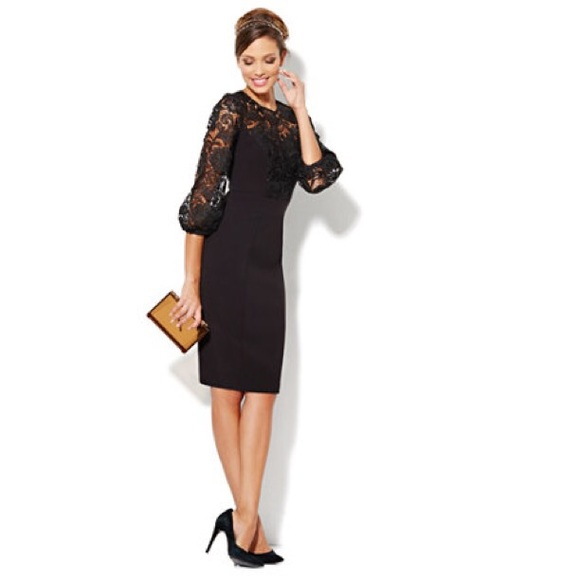 New York & Company Dresses | Eva Mendes Nyco Collection Dolce Vita ...
