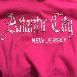 pink atlantic city nj