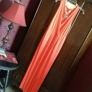 Dresses & Skirts - FOR EVER SWEET MAXI DRESS