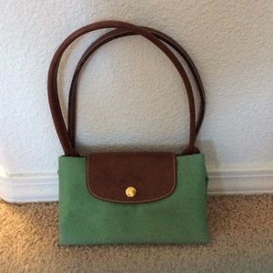 Longchamp Small Le Pliage Shoulder Bag