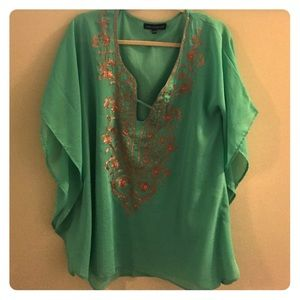 Other - Island cover up Tunic