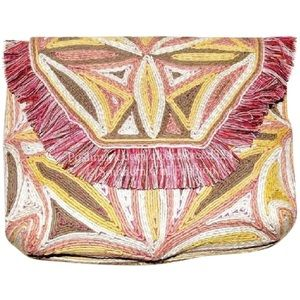 Antik Batik Handbags - ANTIK BATIK Classic Bag Patterned Bohemian Ethnic