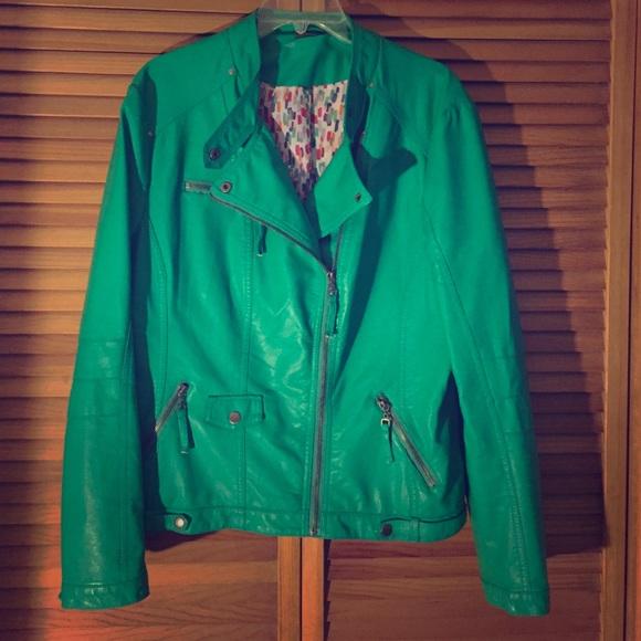 New C/&A Womens Ladies Pink Zip Pockets Denim Jacket Size 10 12 14 16 18 20 22 24