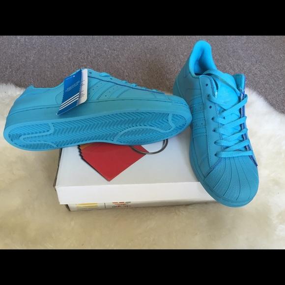 promo code 4857e 3adcb Adidas Shoes - Adidas superstar supercolor
