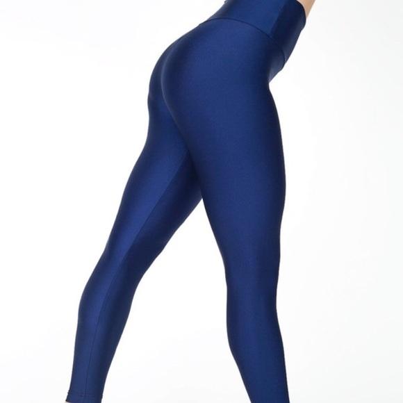 78% off American Apparel Pants - American Apparel nylon tricot ...