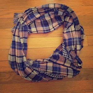 American Colors Accessories - Checkered scarf