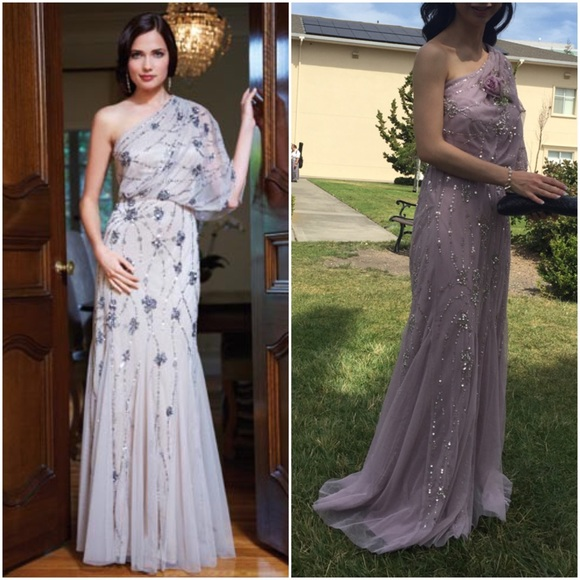 37% off Adrianna Papell Dresses & Skirts - SOLD Adrianna Papell ...