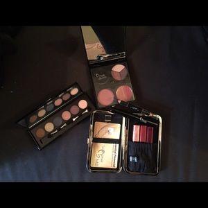 """""""Me"""" makeup pallets"""