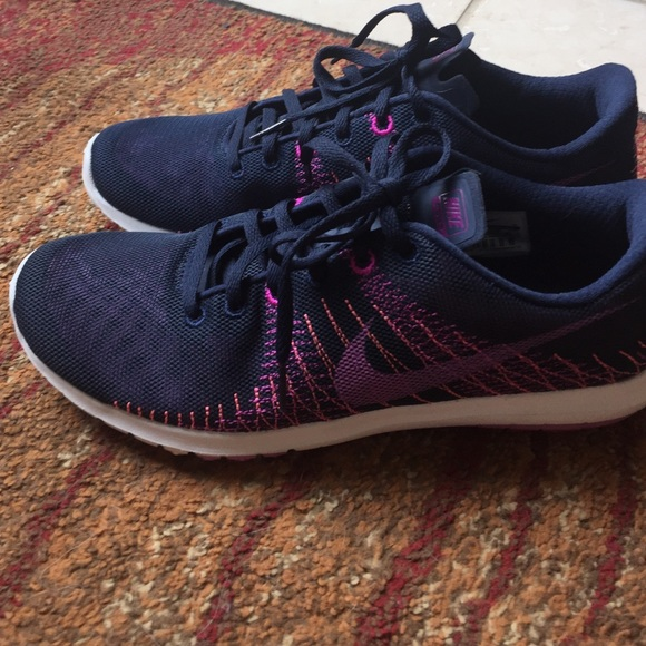 Nike flex fury sneakers 3b09049320