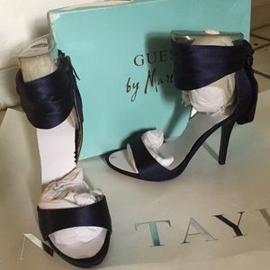 Guess by Marciano Shoes - Guess by Marciano limited edition heels