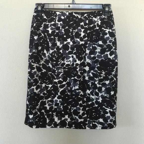 99ad9d11de9 J. Crew Dresses   Skirts - J.crew Silk Floral Skirt - Simply Gorgeous
