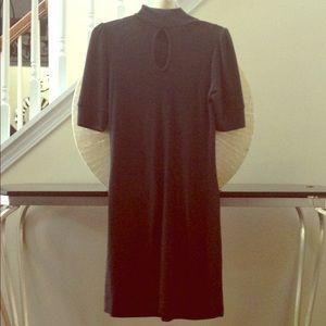 XXI Dresses & Skirts - Black short sleeve dress