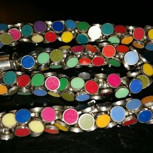 Jewelry - Yael Krakowski Multi colored necklace