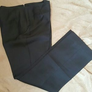 Dress pants by Dana Buchman