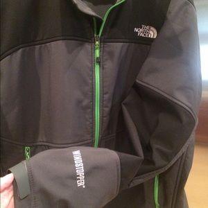The North Face Jackets   Coats - Men s NorthFace Sentinel Wind Stopper SZ  XXLarge fedf6d115