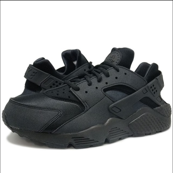 Nike Sko New Air Huarache Huarache Huarache Run Huaraches All Sort Poshmark 370720