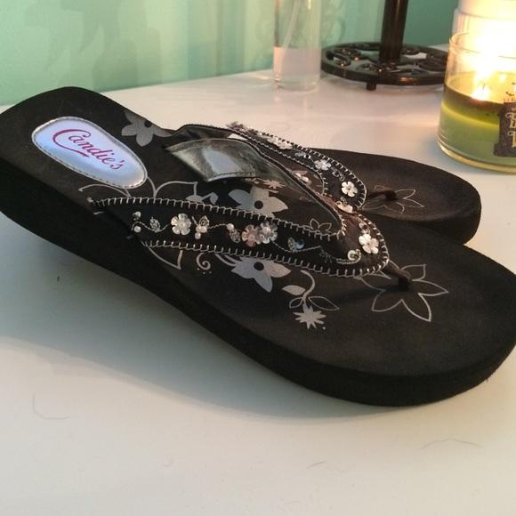Shoes   Candies Flip Flops   Poshmark