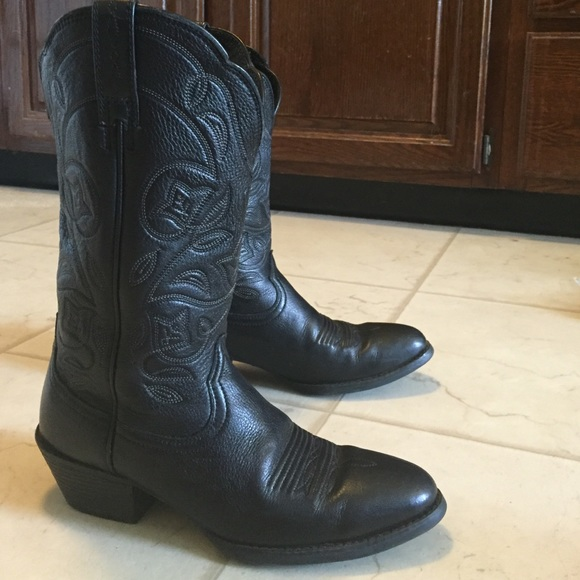 8f4d0d0d7e Ariat Heritage Western R Toe Boot