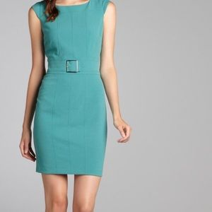 Andrew Marc Dresses & Skirts - Marc New York Sage Colored Dress. NWT