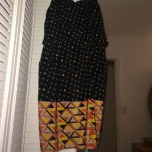 Target dress size XL