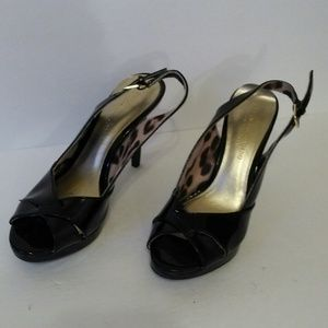 Christian Siriano Shoes - Black Christian Siriano heels