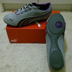 Para Mujer Tamaño De Los Zapatos Puma 8,5