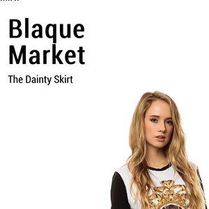 Blaque market