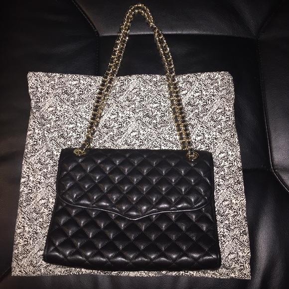 Rebecca Minkoff Handbags Like New Rebecca Minkoff Quilted Affair
