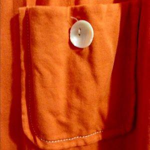 Plenty by Tracy Reese Dresses - EUC Plenty by Tracy Reese Orange Mod Dress