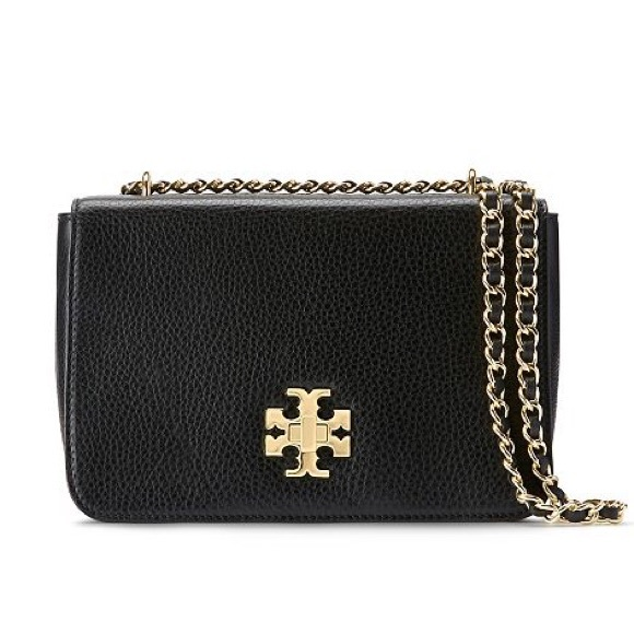 017b58b56 Tory Burch- Mercer Adjustable Shoulder Bag