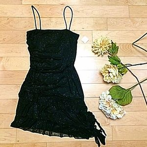taboo Dresses & Skirts - Must go! Make offers! Sequined LBD