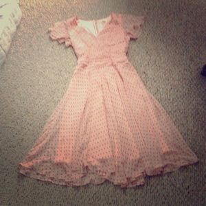 Size 2 dress brand new