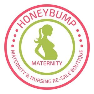 What's up mamas?! Love, Honey Bump Maternity