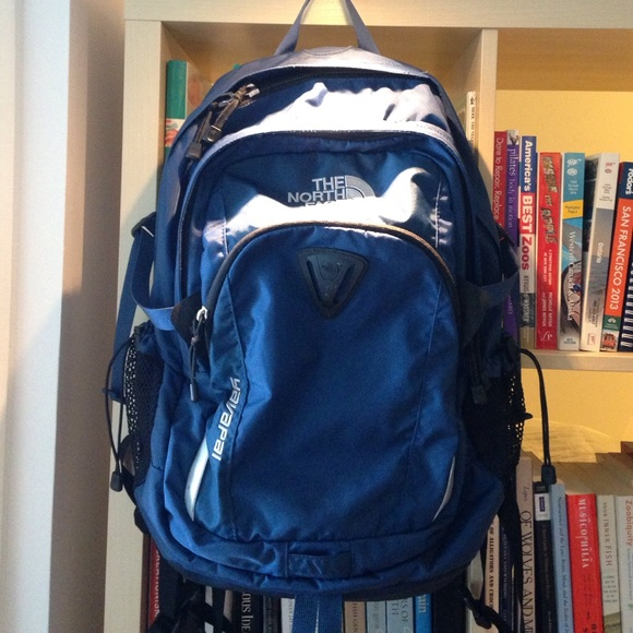 32d10996e THE NORTH FACE Yavapai Backpack