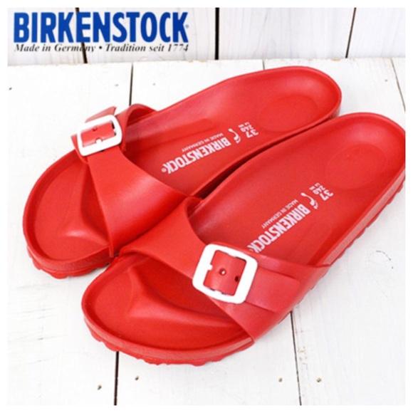 birkenstock madrid eva size 39