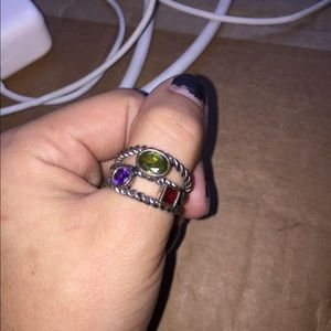 Antique david yurman ring
