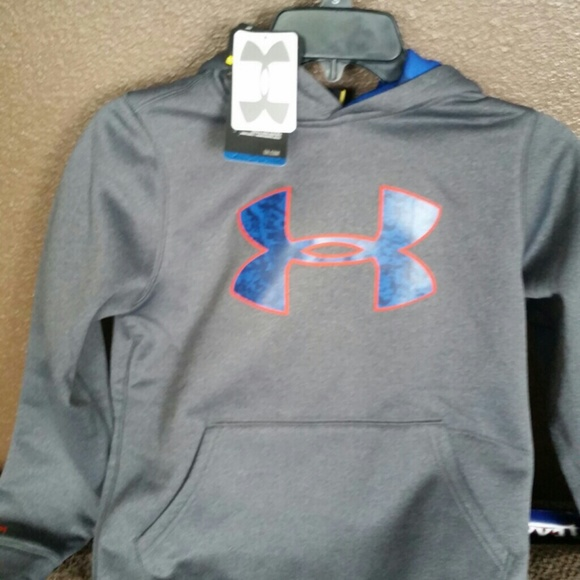 d622f4856 Under Armour Other | Brand New With Tags Boys Hoodie | Poshmark