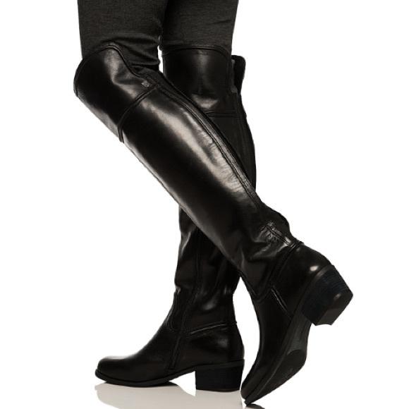 Vince Camuto Baldwin Over-The-Knee Boot YyX0iywrR8
