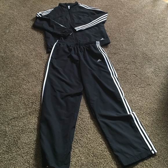 d804bbdd7d81 Adidas Other | Womens Sweat Suit Track Suit | Poshmark