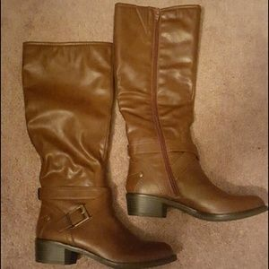 jcpenney shoes winter boots on poshmark