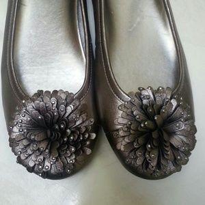 68e6676a883 Anne Klein Shoes - AK Bambam ballet flat