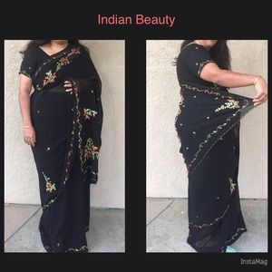 Dresses & Skirts - 🆕Gorgeous Indian saree