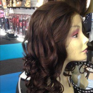 Wig Human hair Remy human lace 100% Human Lace