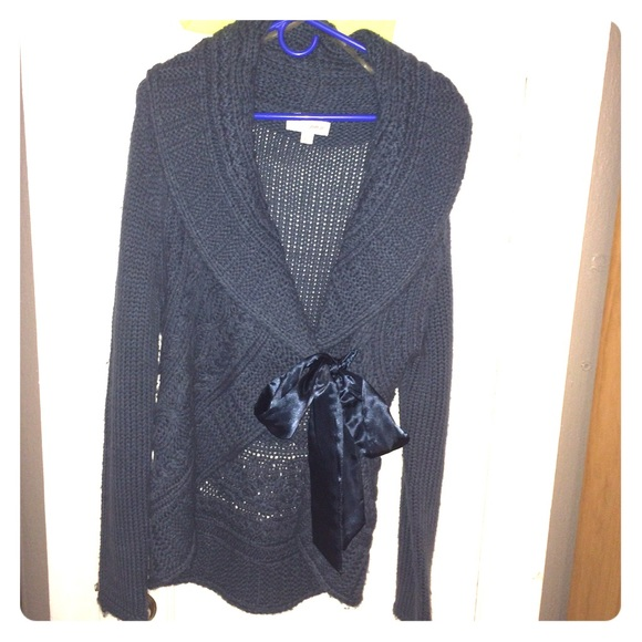 ed2fa8c37a3 Forever 21 Sweaters - Blue Sweater - Faith 21