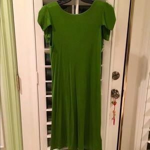 Ted Baker slip dress