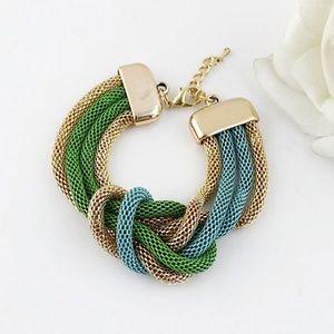 SALEHOST PICK Gorgeous braided bracelet