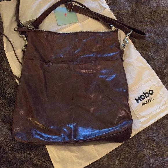 47% off HOBO Handbags - HOBO Quinn bag in mocha from ...