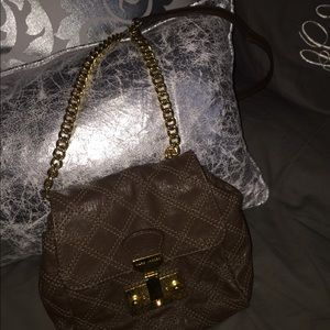 Marc Jacobs quilted purse